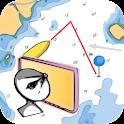 AFTrack SailTimer Edition™ icon