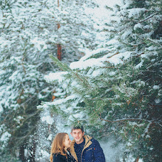 Wedding photographer Vasiliy Kovach (kovach). Photo of 27.01.2017