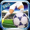 Football Fever-Soccer League icon