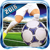 Football Fever-Soccer League