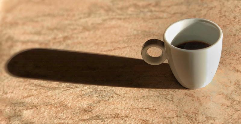 Pausa caffé di Tonio-marinelli