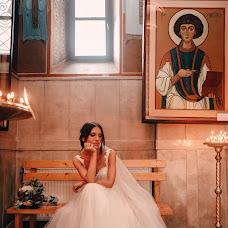 Wedding photographer Olya Papaskiri (SoulEmkha). Photo of 10.06.2018