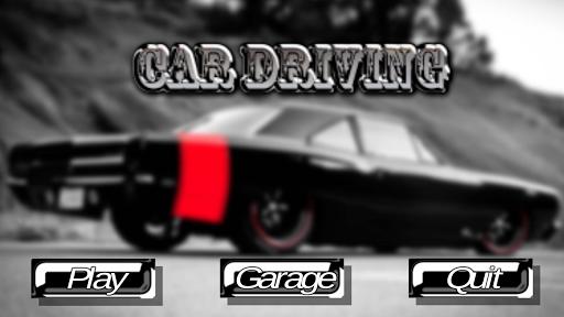 Car Driving 2017