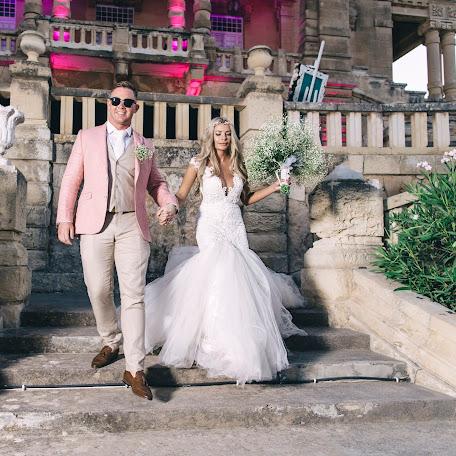 Wedding photographer Sergio Russo (sergiorusso). Photo of 06.10.2017