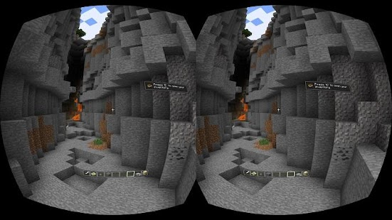Download VR Mod For Minecraft PE For PC Windows and Mac apk screenshot 3