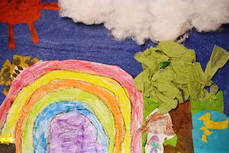 Photo: Kayla Bryant - 2nd Grade North Avondale Montessori Cincinnati, Ohio, U.S.A.