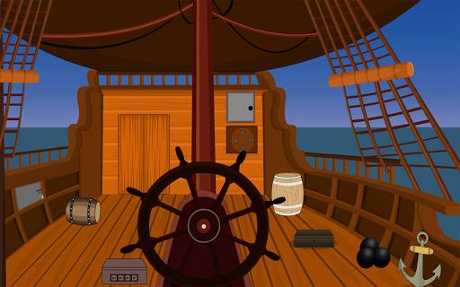 3D Escape Games-Puzzle Pirate 1 Apk Download 15
