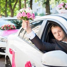 Wedding photographer Roman Protchev (LinkArt). Photo of 04.03.2015