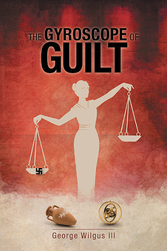 The Gyroscope Of Guilt cover