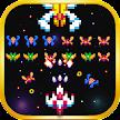 Pixel Planet Shooter - Shoot em up ! APK