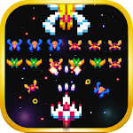 Galaxy Shooter 32.5
