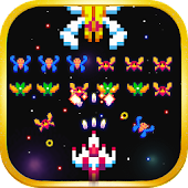Space Defenders  - Galaxy Invaders