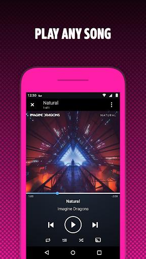 Amazon MP3 screenshot 3
