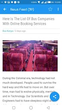 Bus Kenya v1 screenshot thumbnail