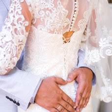Wedding photographer Kseniya Yarkova (yagradi). Photo of 20.07.2018