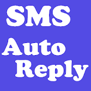 SMS Auto Reply/Forwarding