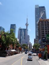 Photo: 18/06/2013 - Toronto, Ottawa