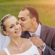 Wedding photographer Denis Mukhin (Muhin). Photo of 06.07.2013