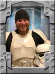 Jacob M. Calkins - Stormtrooper: ANH Stunt