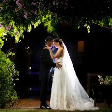 Wedding photographer Ignacio davies (davies). Photo of 29.03.2017