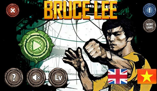 Bruce Lee King Of Kungfu 2015 v1.9.2 (Mod)
