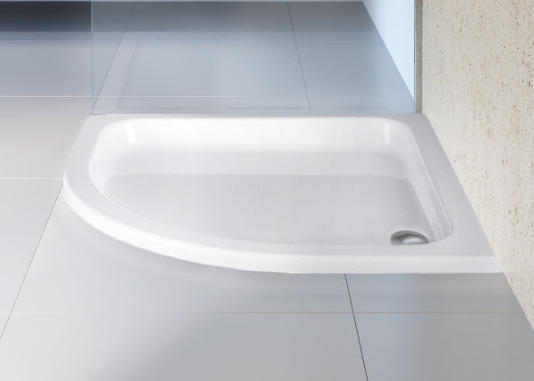 shower Trays_duschwanne-flach