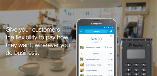 Paypal here pos credit card reader apps on google play colourmoves Image collections