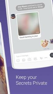 Viber Messenger v9.6.5.1 APK 3