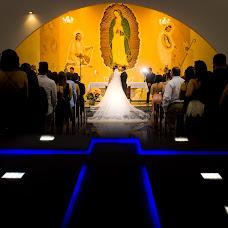Fotógrafo de casamento Cleisson Silvano (cleissonsilvano). Foto de 09.11.2018