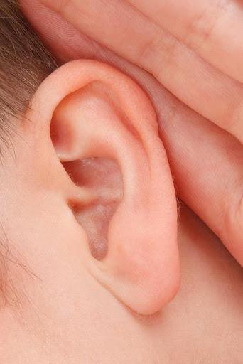 クリーン耳