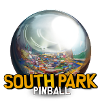 South Park™: Pinball Icon