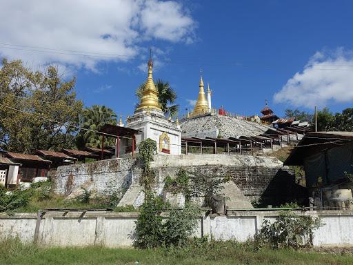 Shwemokehtaw Monastery