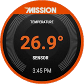 Mission Temperature