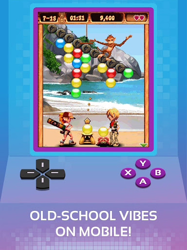 Gameloft Classics: 20 Years screenshot 16