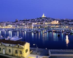 Zoom sur Marseille et le marché de la franchise