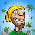 "Puzzle Weed Story: ""Wake&Bake"" Match-3 Coffeeshop icon"