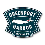 Logo of Greenport Harbor  Citrus Blue Persuasion