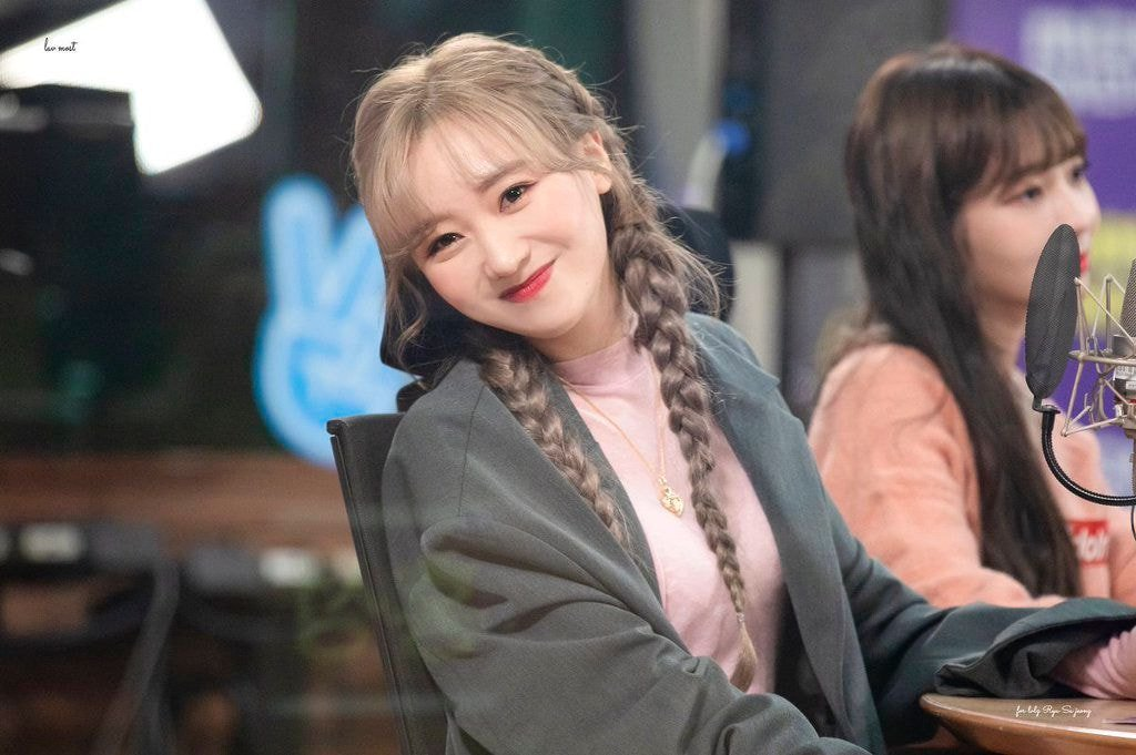 lovelyz sujeong mc1