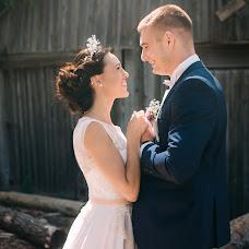Wedding photographer Alena Danilyuk (AlenaDanyluk). Photo of 28.01.2016