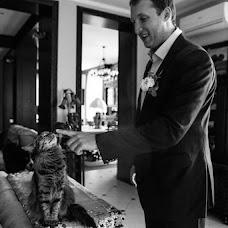 Wedding photographer Alina Postoronka (alinapostoronka). Photo of 09.06.2018