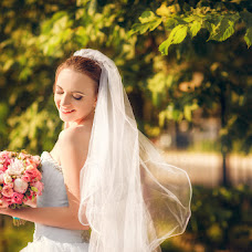 Wedding photographer Elena Korlunova (amaflos). Photo of 09.10.2015