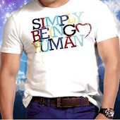 Being human Tshirts collection