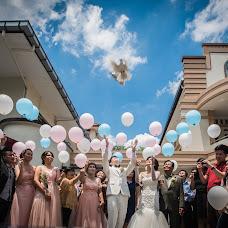 Wedding photographer Thomas william Tanusantoso (fourseasonswps). Photo of 28.09.2016