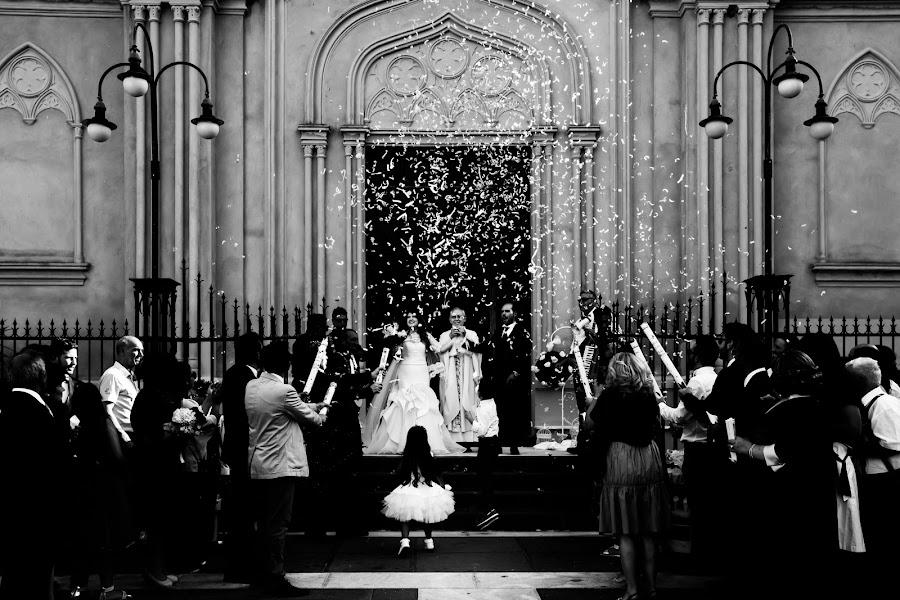 Wedding photographer Fabio Sciacchitano (fabiosciacchita). Photo of 25.03.2020