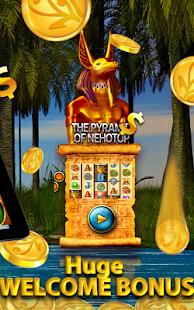 Game Slots Pharaoh's Way Casino Games & Slot Machine APK for Windows Phone