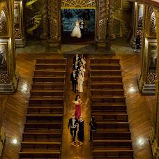 Fotógrafo de bodas Patricio Calle (calle). Foto del 24.10.2018