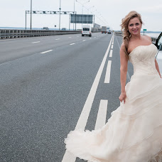 Wedding photographer Yuriy Arsi (peefoo). Photo of 24.10.2016