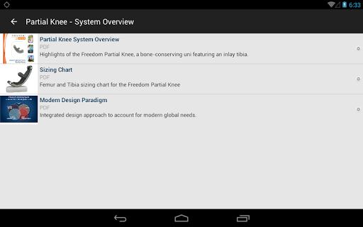 Freedom Knee v1.6.3 1.8.1 screenshots 9