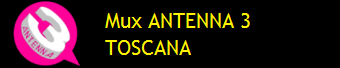 MUX ANTENNA 3 TOSCANA
