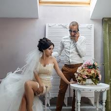 Свадебный фотограф Саид Дакаев (Sa1d). Фотография от 03.12.2018